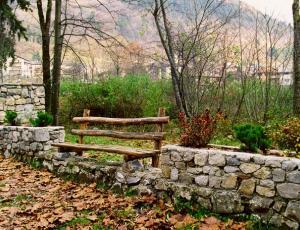 Recuperi ambientali, Sistemazioni paesaggistiche e verde ricreativo